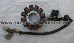 Генератор с датчиком Hyosung GT250, GT250R, GV250 -