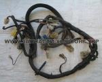 Проводка Hyosung GT250, GT250R, GT650, GT650R -