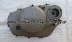 Правая крышка двигателя Hyosung GT250, GV250, GT250R -