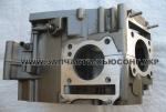Картер двигателя (комплект) Hyosung GT250, GV250, GT250R -