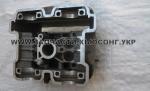 Головка блока цилиндра Hyosung GT250, GV250, GT250R -