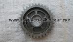 Шестерёнка (тип 3) Hyosung GT250, GV250, GT250R -